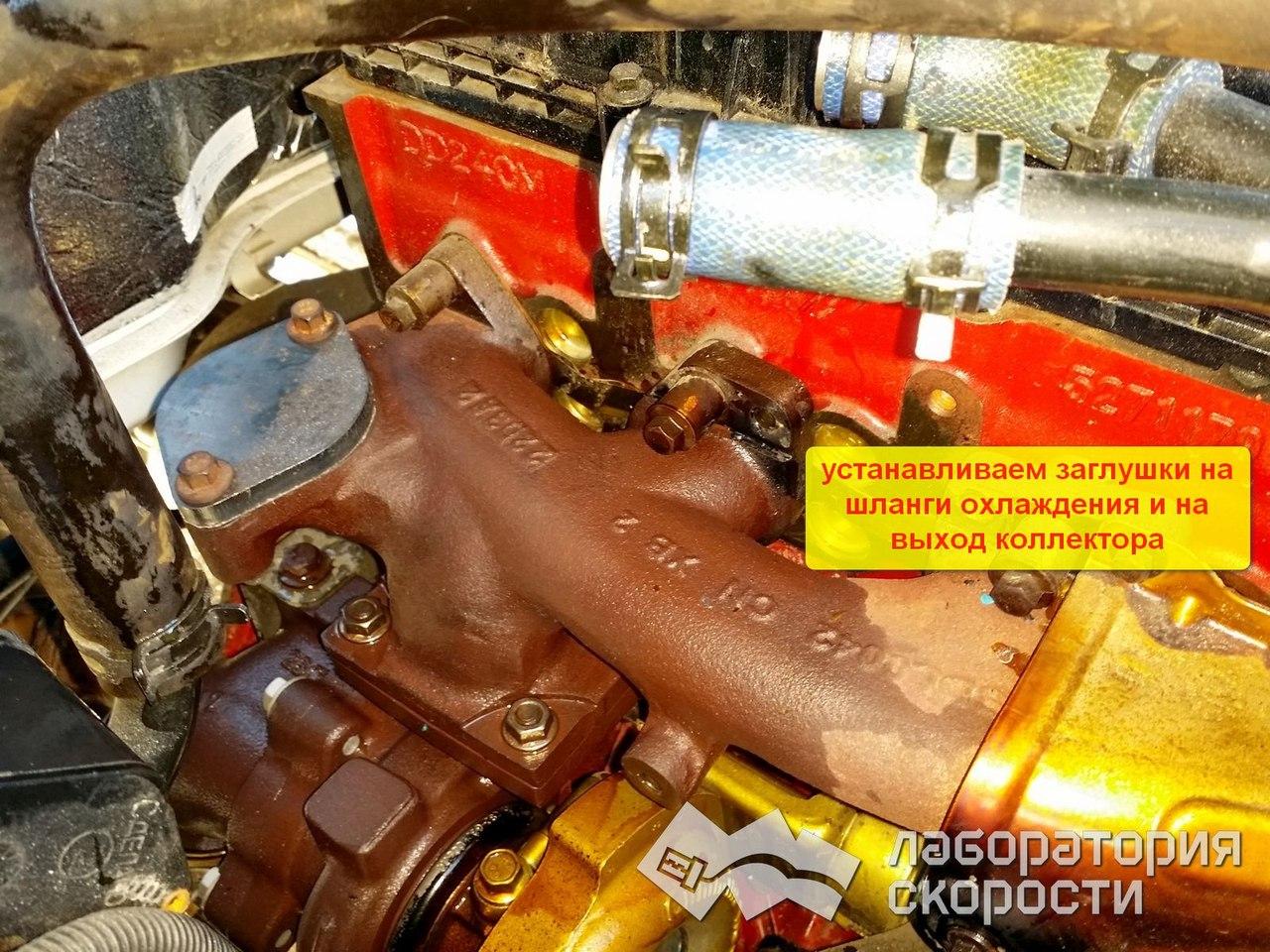 Что будет если заглушить двигатель на скорости