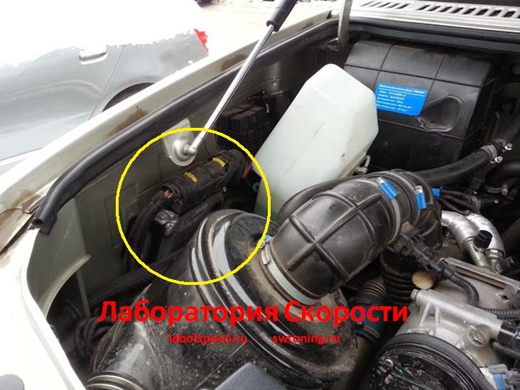 Двигатель iveco уаз патриот